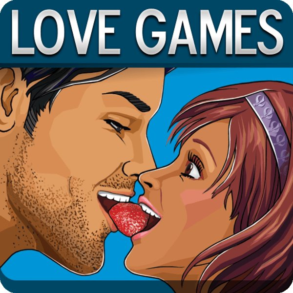 FANTY Games for Seduction & Flirting