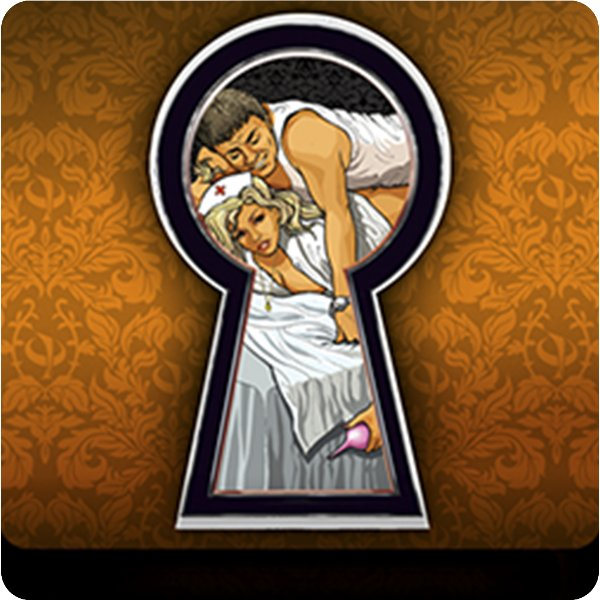"""Keyhole Secrets"" collection of 200 sex role playing games"
