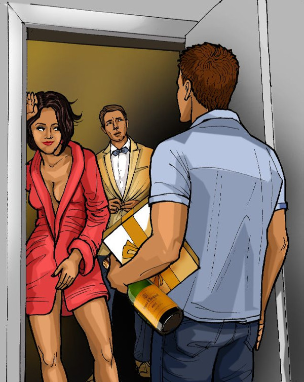 How to avoid or accept infidelity and adultery