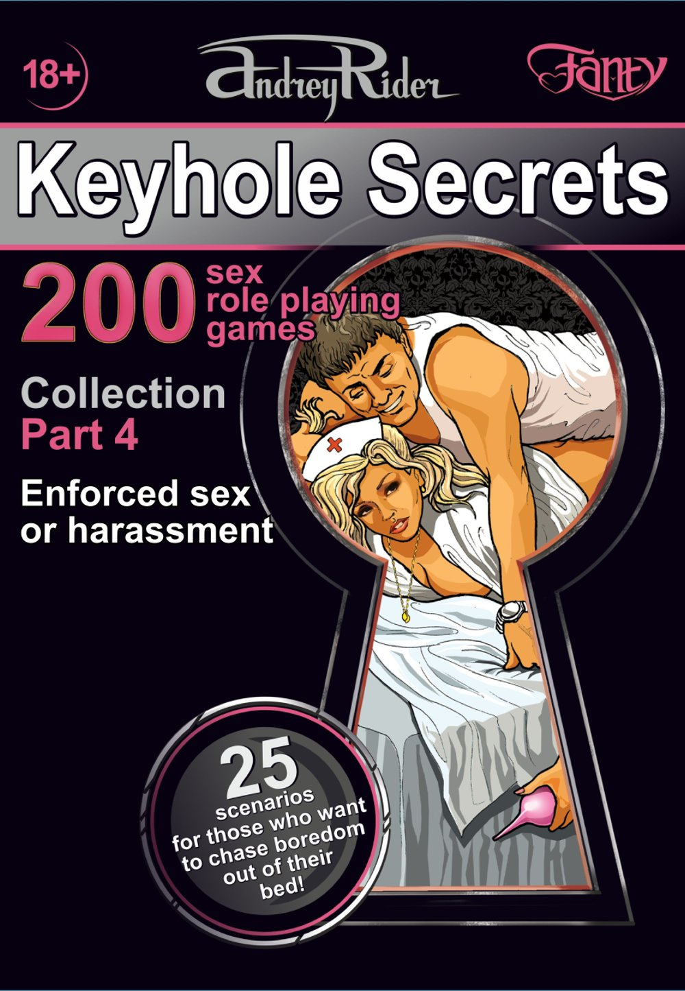 Collection of 200 Sex Role Playing Games. Part 4 (scenarios 76-100)