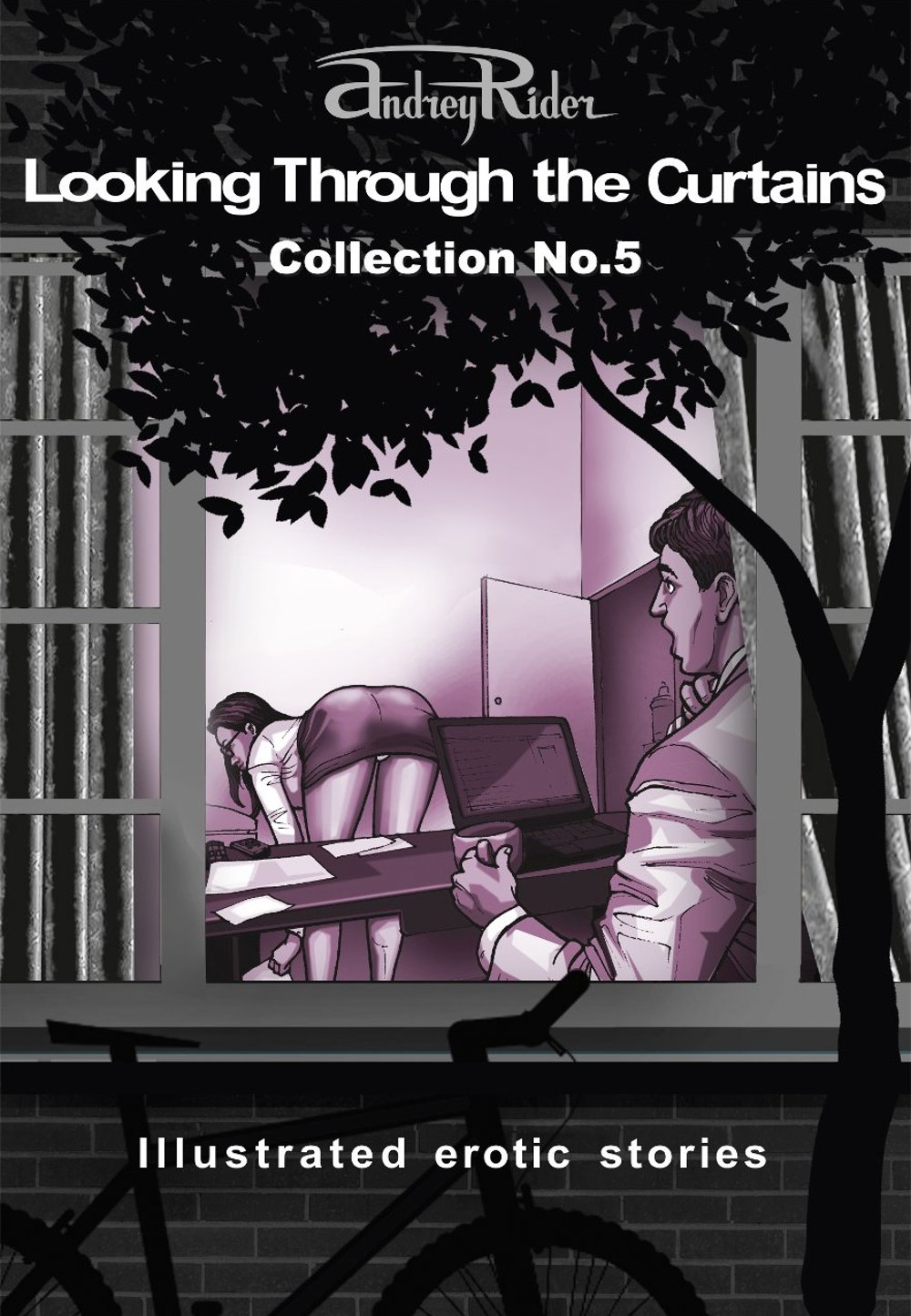 Collection of Erotic Stories No.5