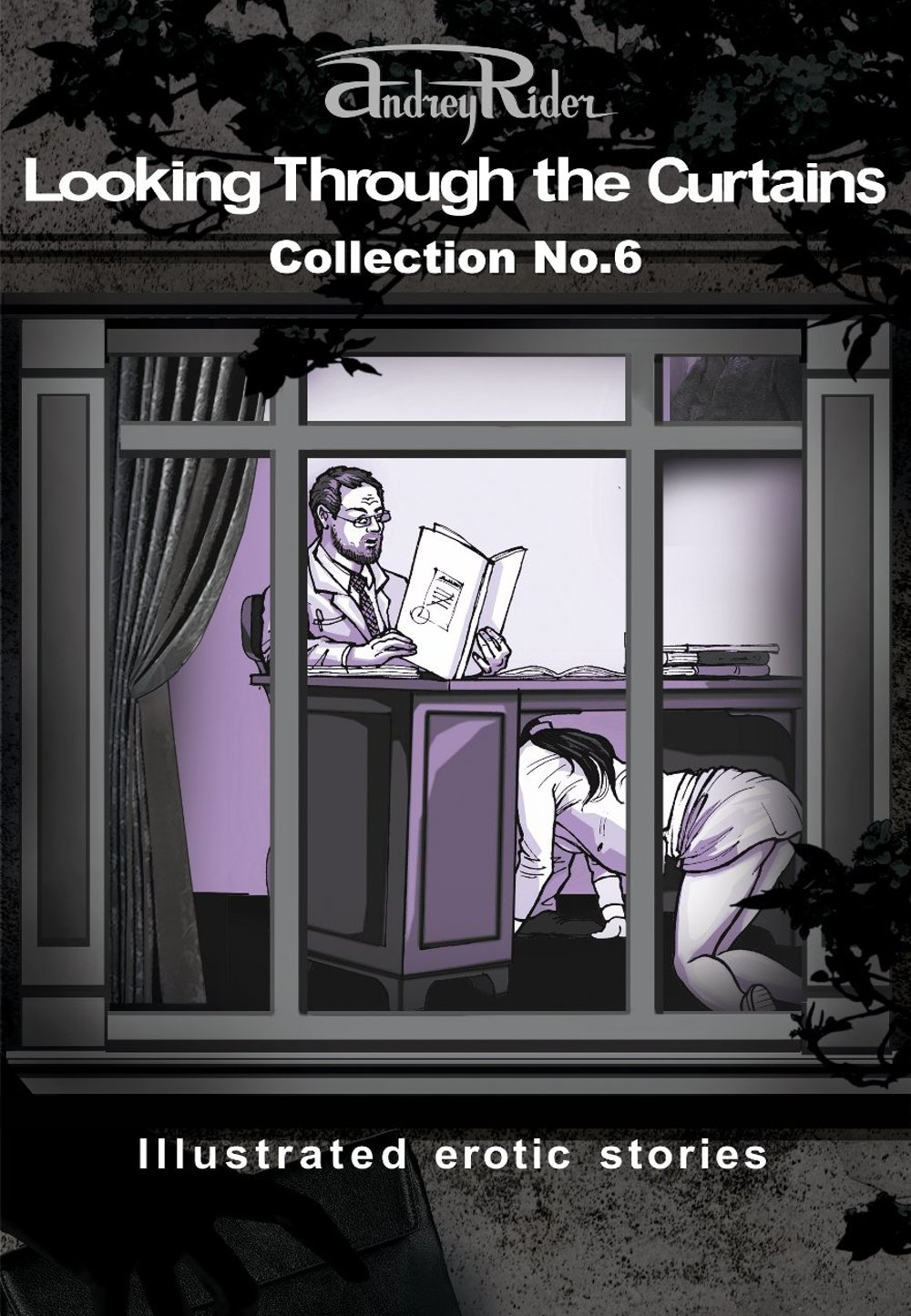 Collection of Erotic Stories No.6