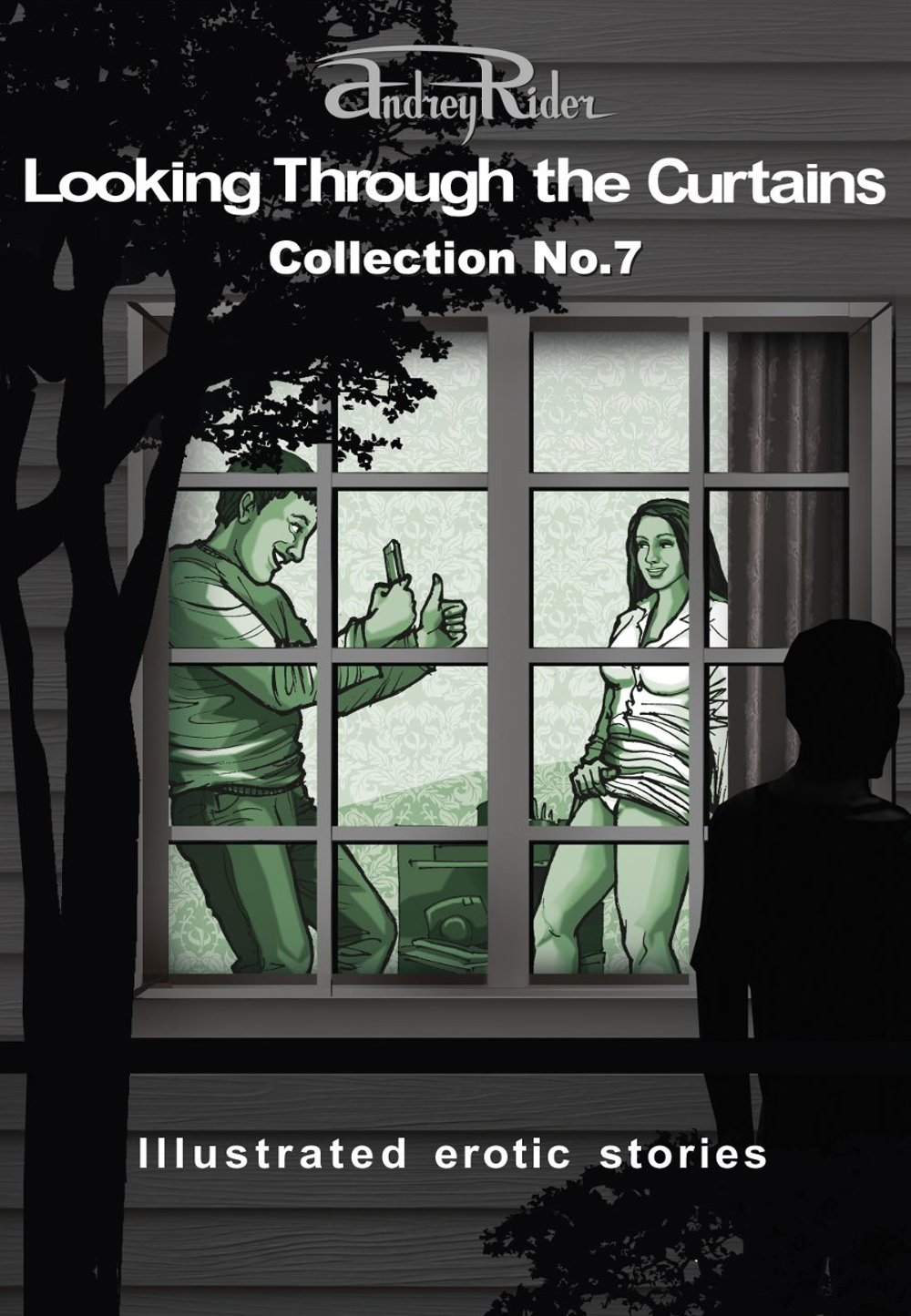 Collection of Erotic Stories No.7