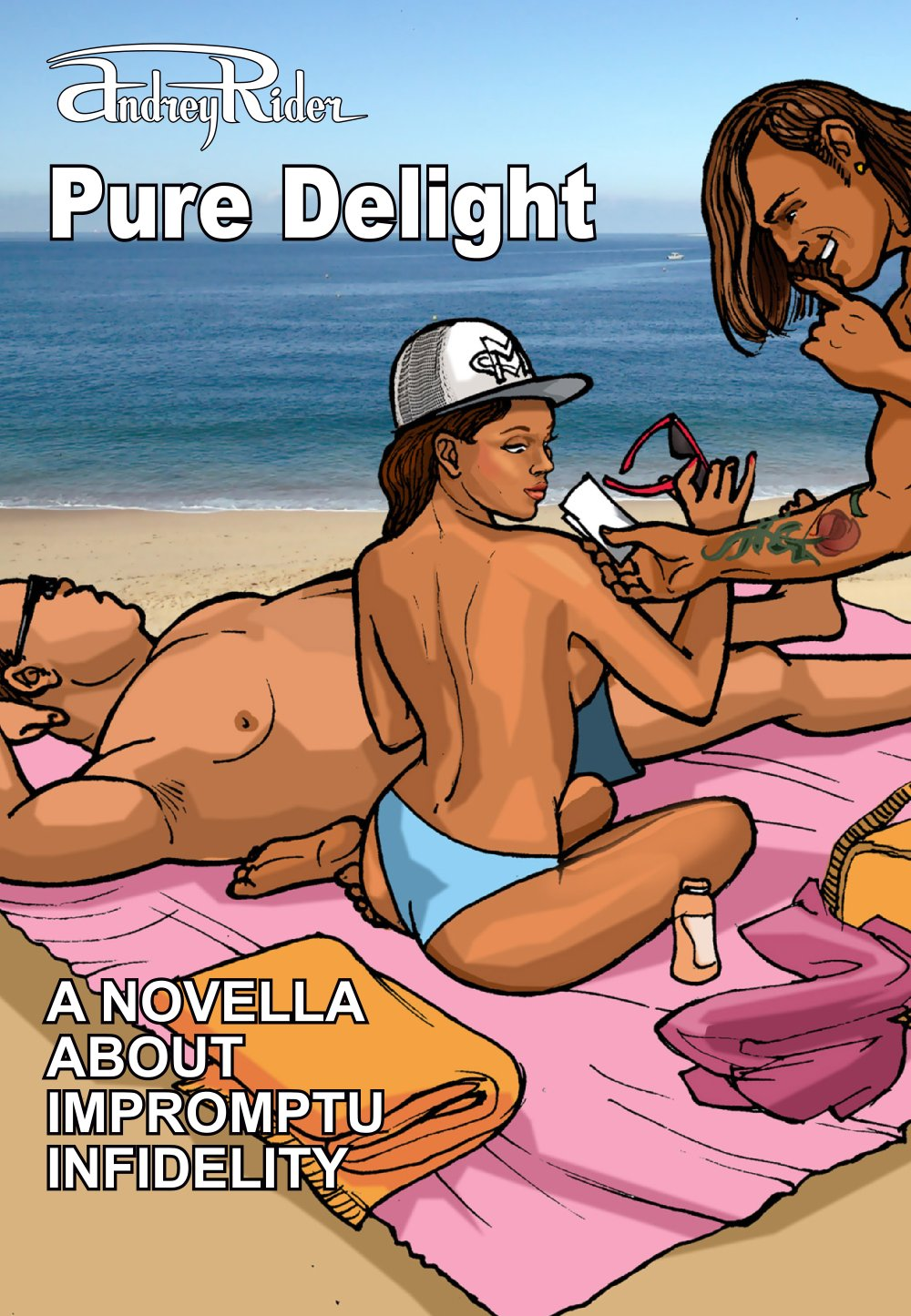 Pure Delight, a Novella