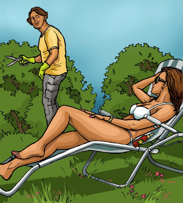 How to Spend your Holidays or Vacations Without Wasting a Single Moment. 10 Awesome Positions for Summer Sex.