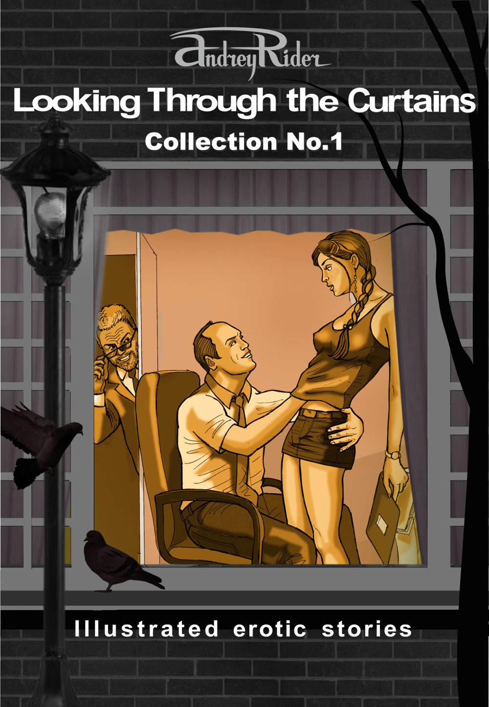 Collection of Erotic Stories No.1